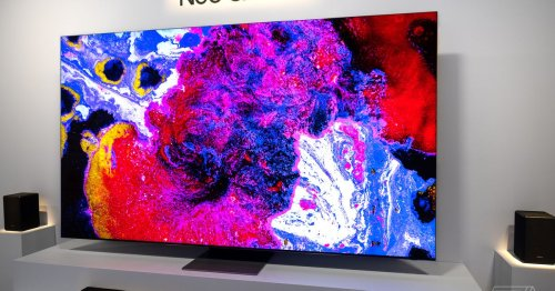 Samsung starts shipping its most ambitious TV lineup in years