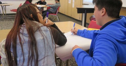 How my students taught me what culturally responsive teaching could be