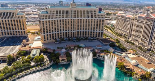 Nine MGM Resorts Properties Receive Approval to Open Their Gaming Floors at 100 Percent