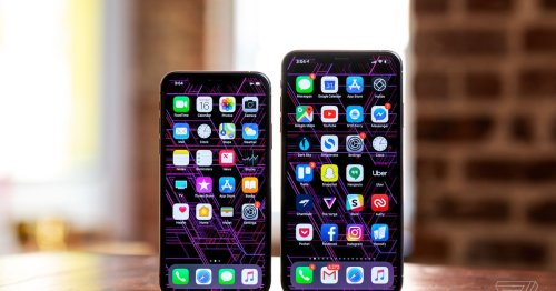 Apple iPhone Event 2019 cover image
