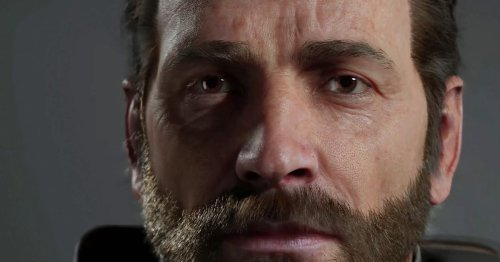 Gears of War studio shows off what it can do with the new Unreal Engine
