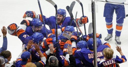 Islanders 3, Lightning 2 (OT): Beauvillier wins Game 6 after Isles comeback