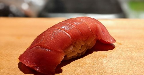 Where to eat sushi omakase for under $80 in Los Angeles
