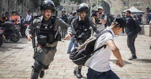 The Gaza doom loop