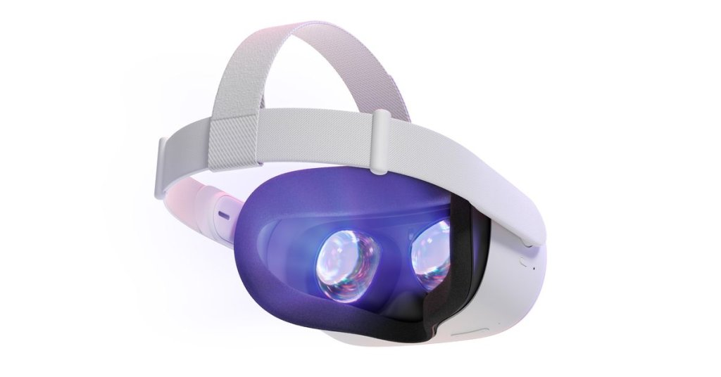 VR - cover