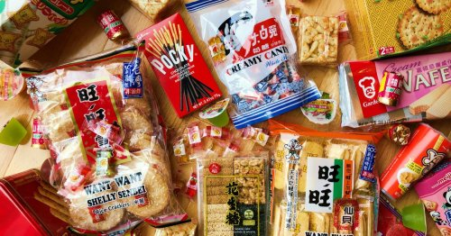 The Ultimate Guide to Chinese Supermarket Snacks
