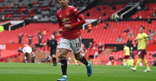Manchester United 3-1 Burnley: Ole's Tricky Reds Make it Five in a Row