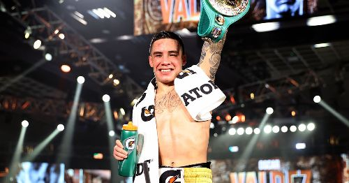Bad Left Hook Boxing Rankings (Feb. 22, 2021): Oscar Valdez takes over at 130, P4P adjustments