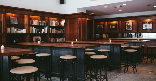 Meet Metropolitan Variety Store, the Bar and Market Moving Into West Village