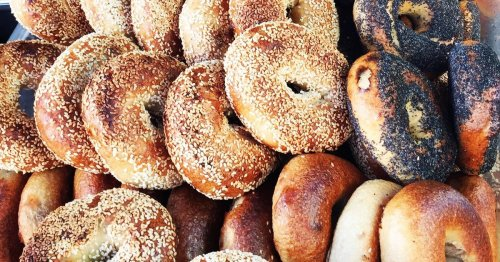 Where to Find the Best 10 Bagels in New Orleans