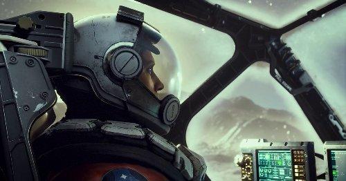 Bethesda's Starfield coming Nov. 11, 2022