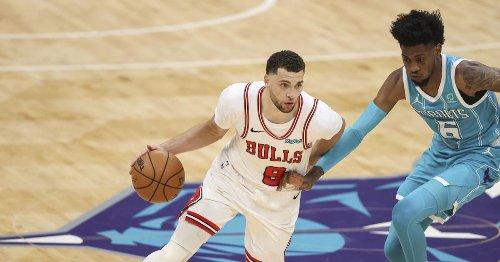 Bulls beat Charlotte as All-Stars return, but was it really worth it?