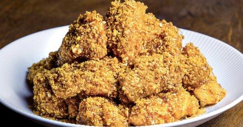 Massively Popular Korean Chain BB.Q Chicken Returns to the U District [UPDATED]