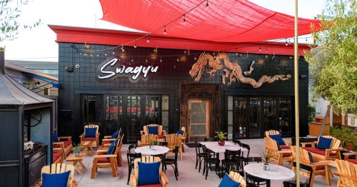 Chef Steve Brown Opens Temple to Wagyu Beef in Pacific Beach
