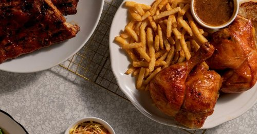 Laurier BBQ Has New Owners and a New Home, But Promises to Stay Dedicated to its Signature Dishes