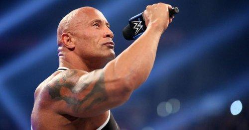 Rumor Roundup: The Rock's return, Wyatt's release, WWE is old, more!