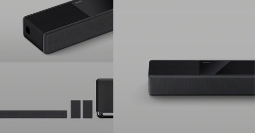 Sony might have made the perfect soundbar for PS5 and Xbox Series X