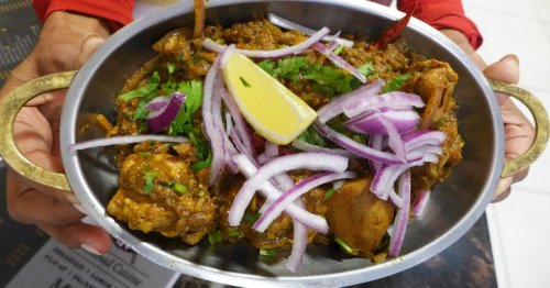 Masala Cafe Introduces Chennai Cuisine to Jersey City's India Square