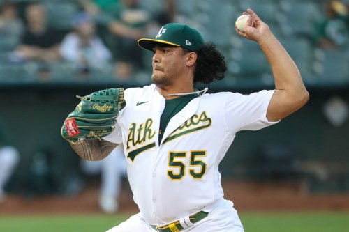 Game Thread #150: A's vs. Mariners