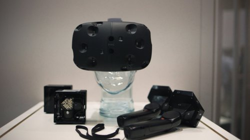 GameStop's Cyber Monday deals include discounts on the HTC Vive, PS4 bundles, and Xbox One