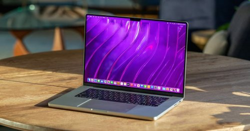 The new 14-inch MacBook Pro is already $50 off at Amazon