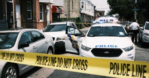 Student accidentally shot himself in the leg inside Philadelphia school