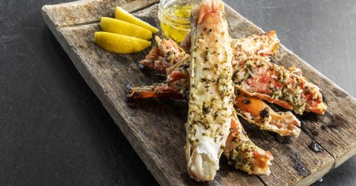 11 Crave-Worthy Crab Dishes in Houston