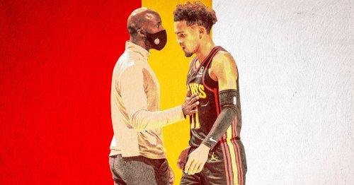 The Next Hawks Coach Will Have to Solve the Trae Young Puzzle