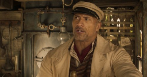 Jungle Cruise will float onto Disney Plus Premier Access alongside theatrical release