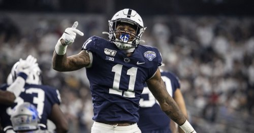 Ranking the top 10 linebackers in the 2021 NFL Draft