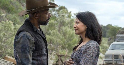 Nuclear-grade Fear The Walking Dead Comic-Con panel reveals season 7 premiere date, first details