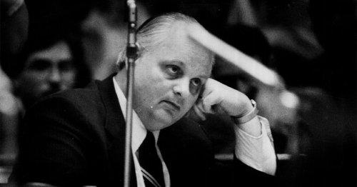 Bernard J. Hansen, former Chicago alderman, dies at 76
