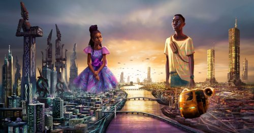 Pan-African entertainment studio Kugali vowed to kick Disney's butt — and Disney was into it