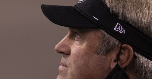 Jeffrey Lurie and Howie Roseman never truly believed in Doug Pederson