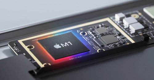 Apple is astonishingly confident in its new M1 Mac processors