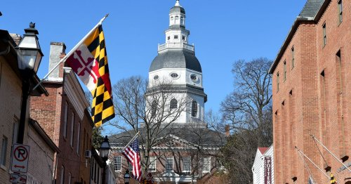 Maryland just repealed its police bill of rights. Here's what it means for reform.