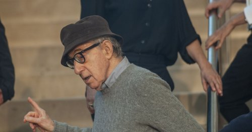 Woody Allen got a book deal. Staff at his new publisher have walked out in protest.