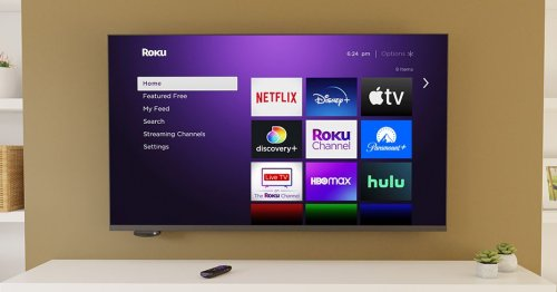 Roku's latest update is making free live TV even easier to stream