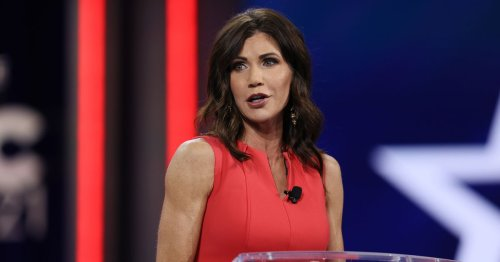 Kristi Noem tried to take a victory lap for her coronavirus response on CBS. It did not go well.