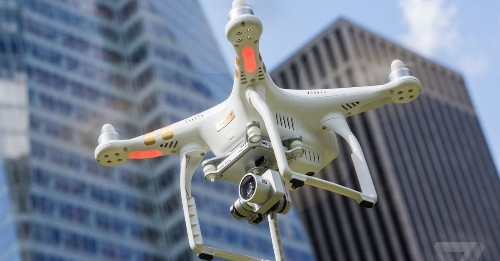 In 2023, you won't be able to fly most drones in the US without broadcasting your location