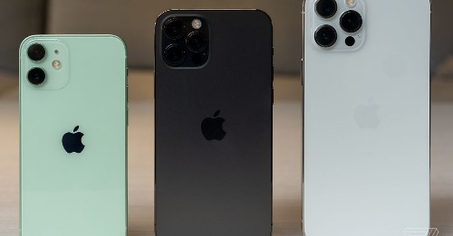 Apple says there are now over 1 billion active iPhones
