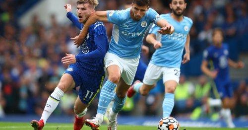 Sky Blue News: City Statement at Stamford Bridge...