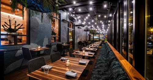 Inside Mi Casa, Dupont Circle's Flashy New Tex-Mex Restaurant