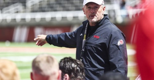 What to look for at Utah's spring game on Saturday