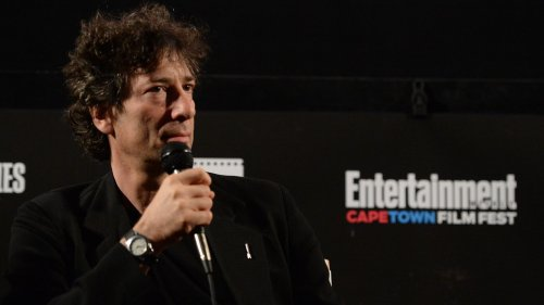 Neil Gaiman is rewriting Norse mythology in new book