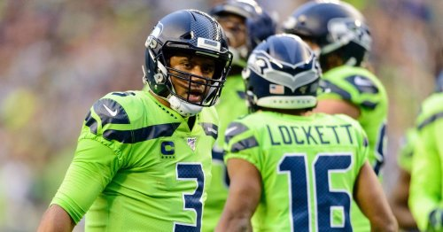 The Seahawks and the third round, Part one