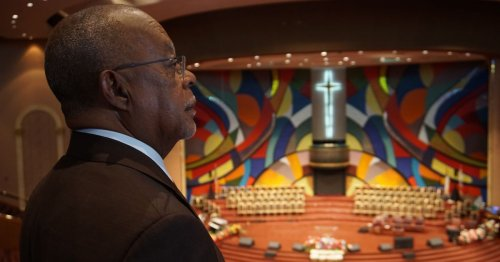 Chicago voices central to PBS series on history of 'The Black Church,' from slavery to Trump