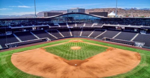 Where to Eat and Drink at Las Vegas Ballpark, Home of the Aviators — 2021 Guide