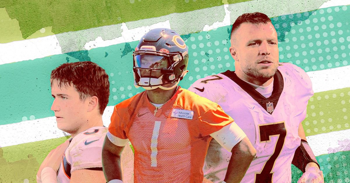 10 Questions to Keep in Mind As NFL Training Camps Open