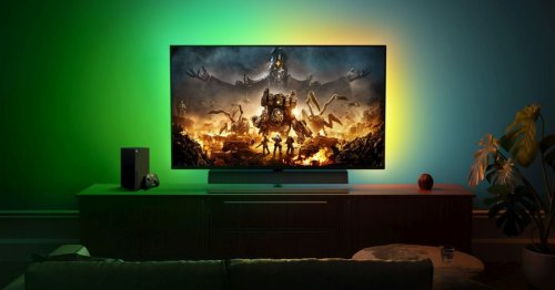 New 'Designed for Xbox' displays include the best Xbox Series X support